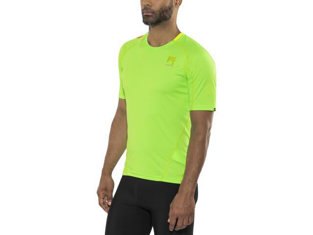 Karpos Swift - Camiseta Running Hombre - verde